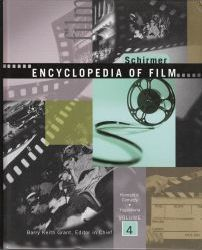 Cover:Schirmer encyclopedia of film