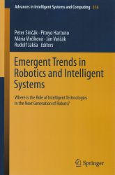 Emergent trends in robotics and intelligent systems