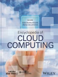 Encyclopedia of cloud computing