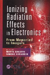 Ionizing radiation effects in electronics