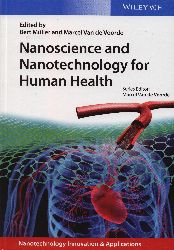 Cover: Nanoscience and nanotechnology for human health