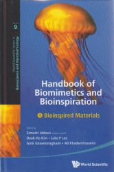 Handbook of biomimetics and bioinspiration