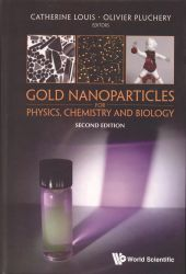 Cover: Gold nanoparticles for physics, chemistry and biology