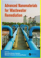 Cover: Advanced nanomaterials for wastewater remediation