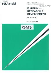 Fuji Film Research & Development