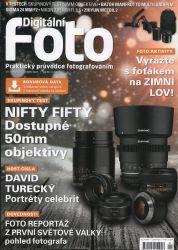Digitální foto magazín