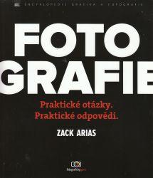 Cover: Fotografie : praktické otázky - praktické odpovědi
