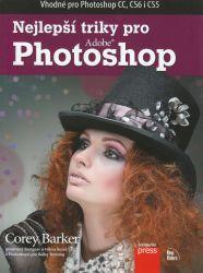 Cover: Nejlepší triky pro Photoshop