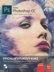 Cover: Adobe Photoshop CC: oficiální výukový kurz