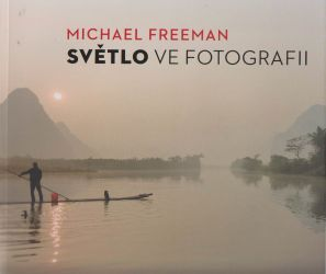 Cover: Světlo ve fotografii