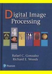 Cover: Digital Image Processing