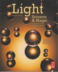 Cover: Light - Science & Magic