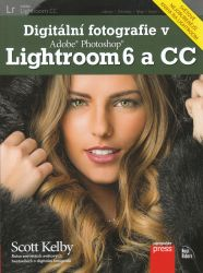 Cover: Digitální fotografie v Adobe Photoshop Lightroom 6 a CC