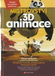 Mistrovství 3D animace