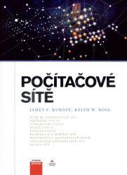 Cover: Počítačové sítě