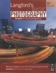 Cover: Langford's basic photography