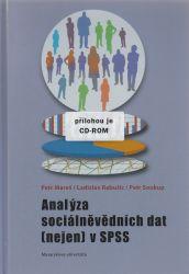 Analýza sociálněvědních dat (nejen) v SPSS