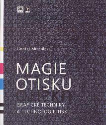 Magie otisku: grafické techniky a technologie tisku
