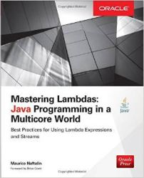 Cover: Mastering Lambdas