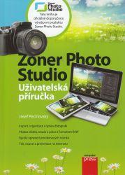 Cover: Zoner Photo Studio: uživatelská příručka