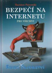 Cover:Bezpečí na internetu pro všechny
