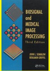 Biosignal and medical image processing