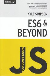 You don't know JS : ES6 and beyond