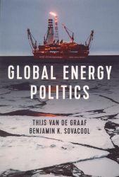 Cover: Global Energy Politics